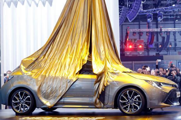 Geneva Motor Show — 2018. Чем удивляет главный автосалон Европы