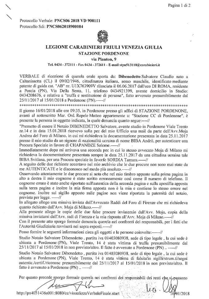 Ставицкий организовал международное рейдерство