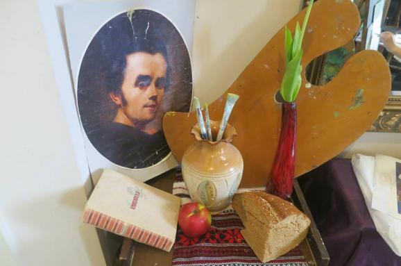 Выше времени. Почему Шевченко — символ украинцев, пророк и гений, а вместе с тем — человек среди людей