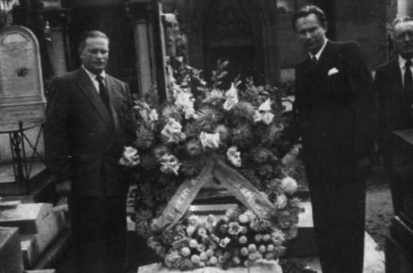 110 лет назад родился основатель и первый командир УПА Тарас Боровец