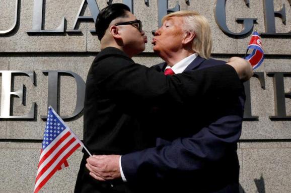 «Потепление» между США и КНДР. Что происходит