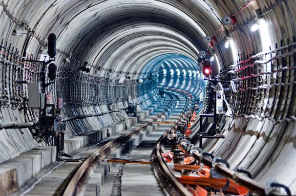 Строительство метро: прозрачные закупки прежде всего