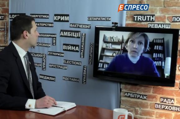 Марина Литвиненко: сейчас в любом случае смерти выходца из России, полиция начинает проверку на радиоактивность