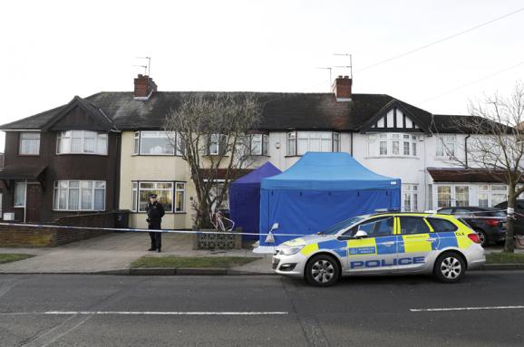 Виталий Портников: Лондон становится столицей «чисто российского убийства»