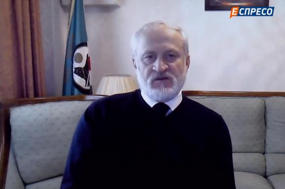 Ахмед Закаев: РФ сейчас использует вещества, испытанные в Чечне