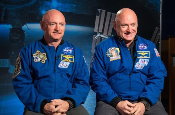 Перебування в космосі змінює ДНК людини. Дослідження NASA