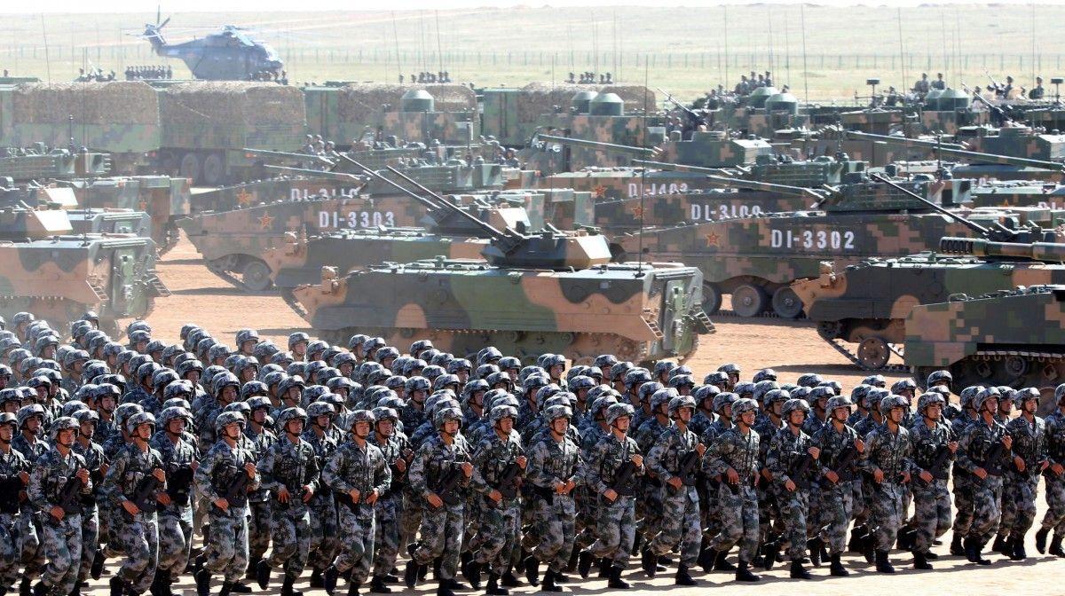 Одна страна, один император: Си Цзиньпин превращается в пожизненного правителя Китая