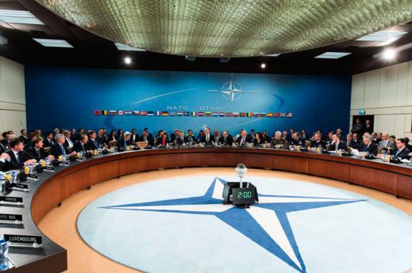Рада НАТО збереться через використання Росією хімічної зброї