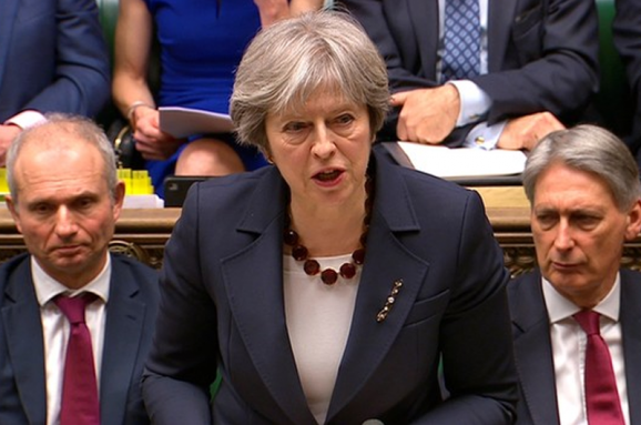 Отруєння Скрипаля: Британія викликає російського посла та припиняє двосторонні зв'язки з Росією