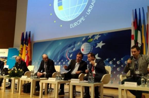 Угода про асоціацію з ЄС стала гарантією, що Україна збереже незалежність, – нардеп