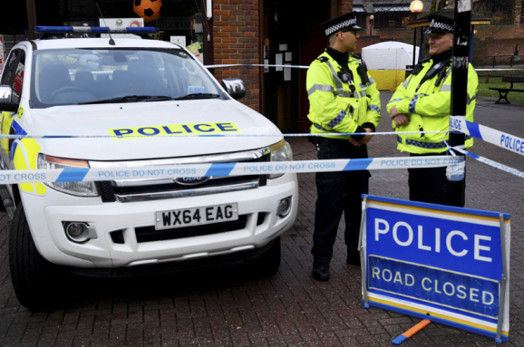 Все о 14 загадочных смертях в Великобритании с «русским следом»