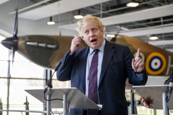 МЗС Британії: Отруїти Скрипаля наказав Путін