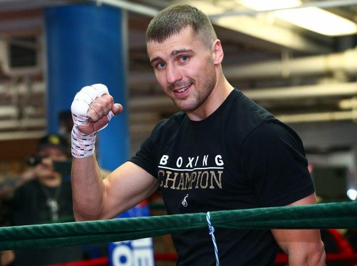 Бой Гвоздик - Амар. Почему Украина получит еще одного чемпиона мира по боксу