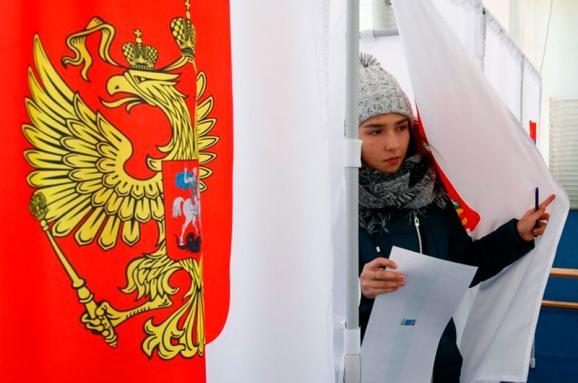 Стала відома явка кримських татар на вибори президента РФ