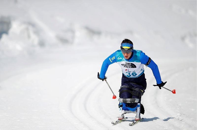 22 медали в Пхенчхане. Почему Украина должна гордиться своими паралимпийцами