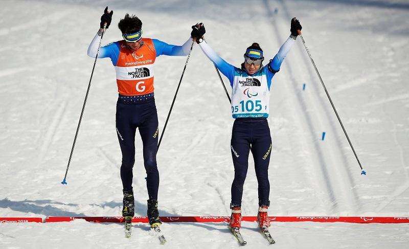22 медалі у Пхьончхані. Чому Україна має пишатися своїми паралімпійцями