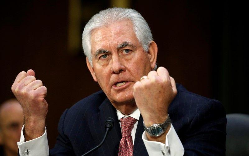 Прощай, Тиллерсон, привет, Помпео. К чему приведет смена руководителей Госдепа и ЦРУ