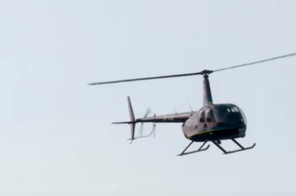Фото секс молодые в вертолёте