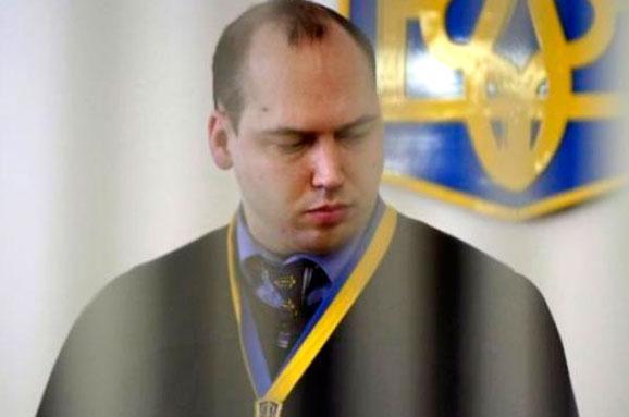 Сергій Вовк