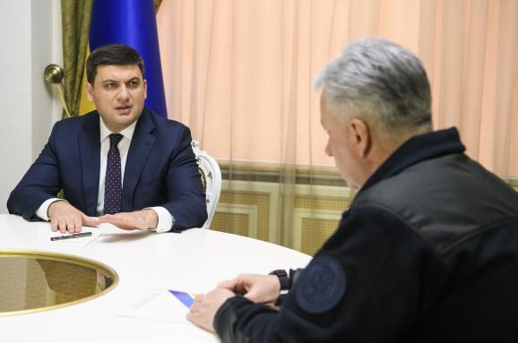 Сьогодні розпочнуться перевірки ТРЦ повсій Україні