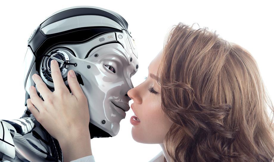Секс будущего: 3D-печать интимных мест и близость в виртуальной реальности