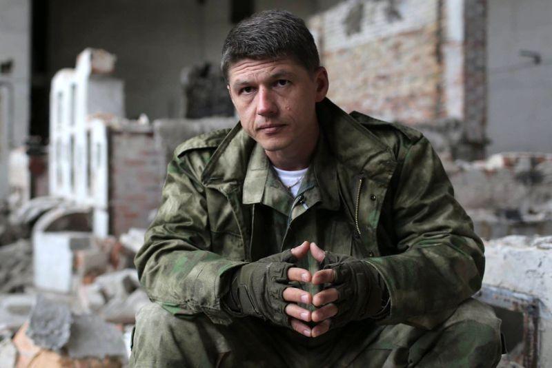 Вячеслав Довженко: украинское искусство пребывает в ренессансе