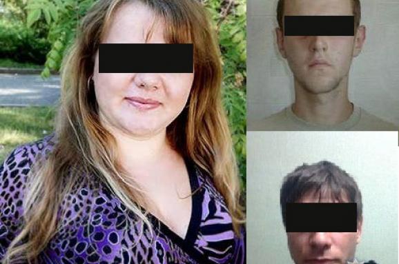 Троє молодих людей труїли людей по всій Україні й забирали їхнє майно. Злочинців затримано, справу передано до суду
