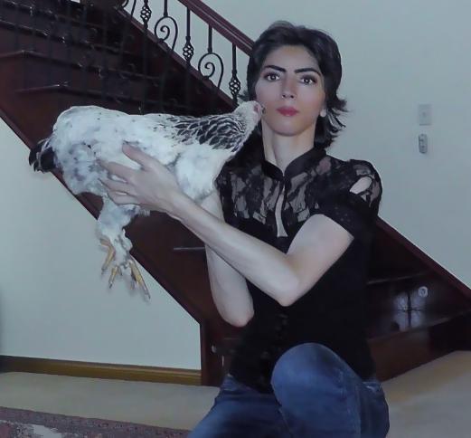 Защитница животных, блогер и веган. Что известно о женщине, которая устроила стрельбу в офисе YouTube