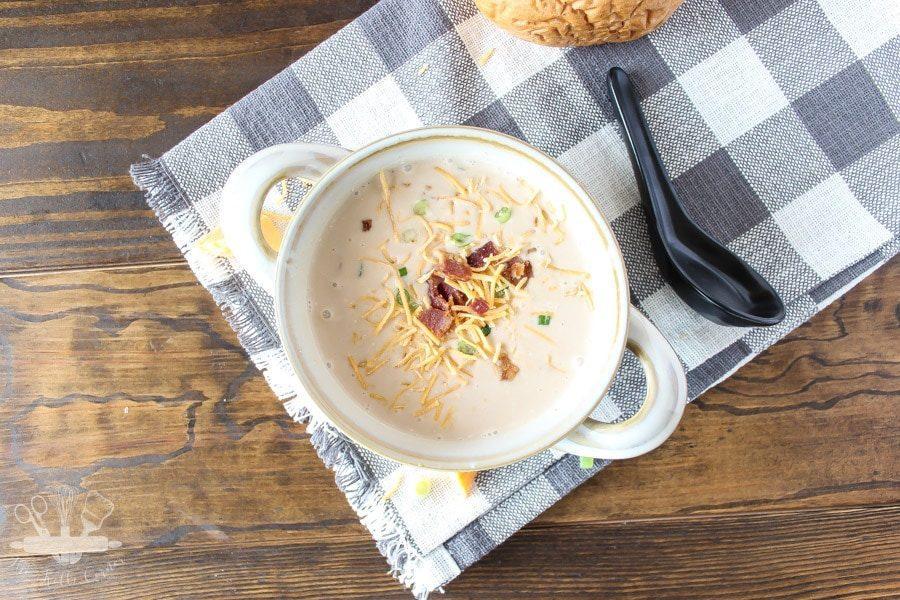 Международный день супов. 5 удивительных рецептов с пивом, шоколадом и фруктами