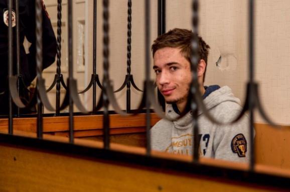 Стан здоров'я утримуваного вросійському СІЗО Павла Гриба різко погіршився,— Ігор Гриб