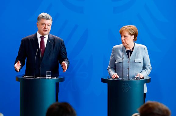 Виталий Портников: «Северный поток-2» признан политическим
