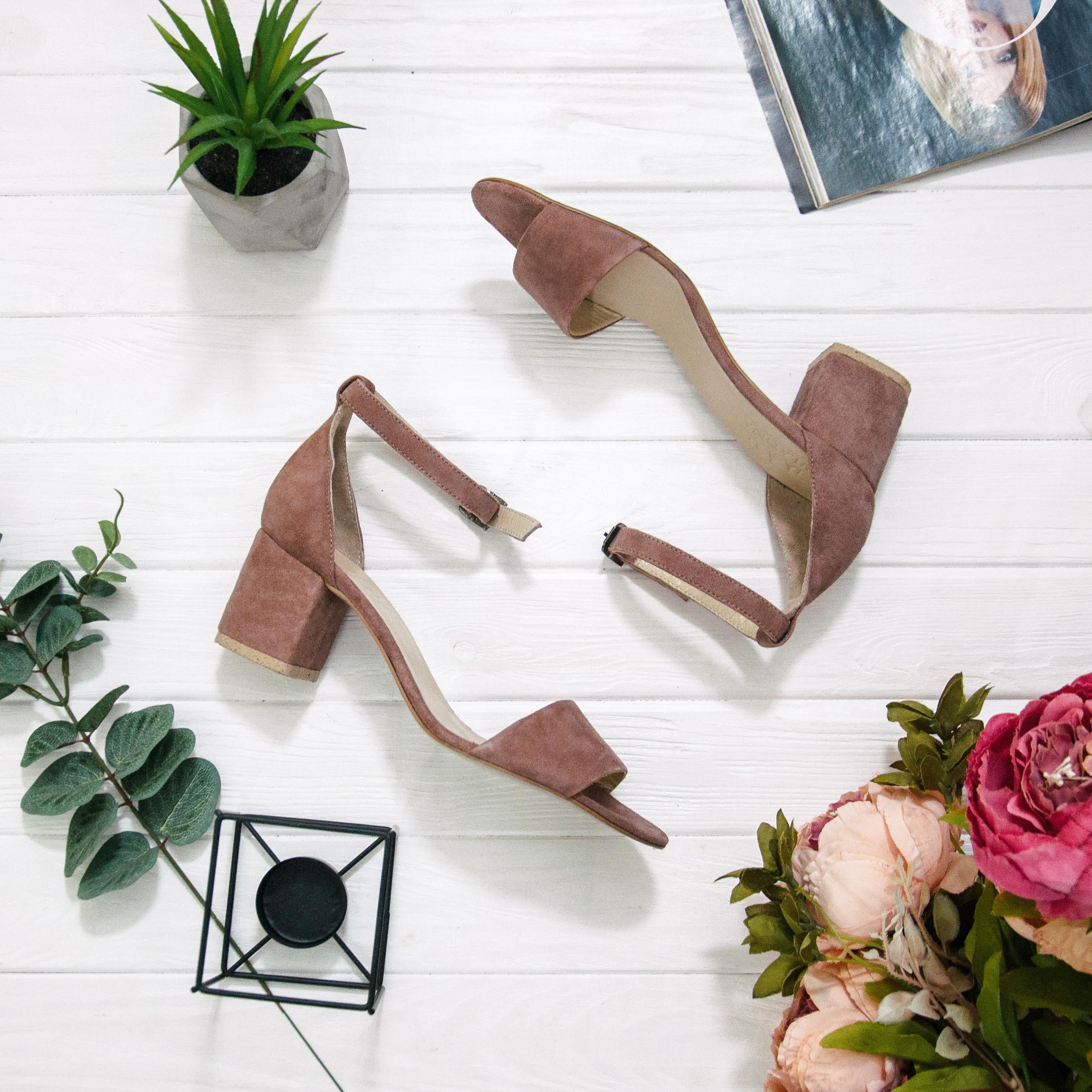 Що взути навесні. 9 українських брендів взуття 35ed2ca366a86