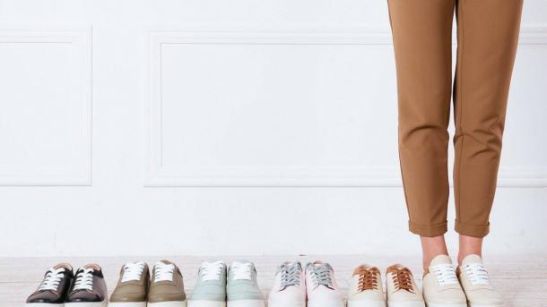Що взути навесні. 10 українських брендів взуття ad3f8e0d2f0c1
