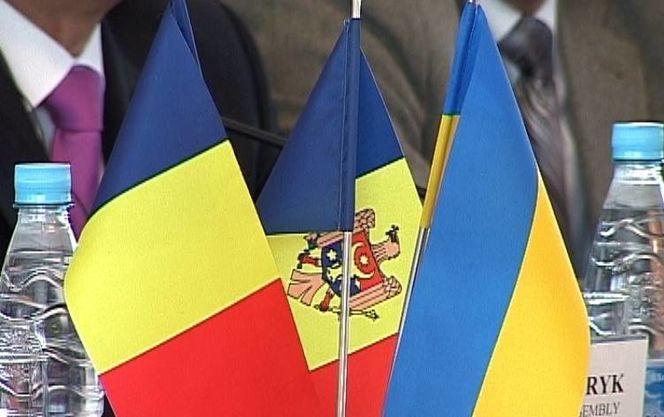 Румунсько-українські відносини