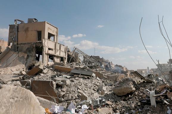 Сирийский гамбит. Приведут ли американские авиаудары к эскалации на Ближнем Востоке