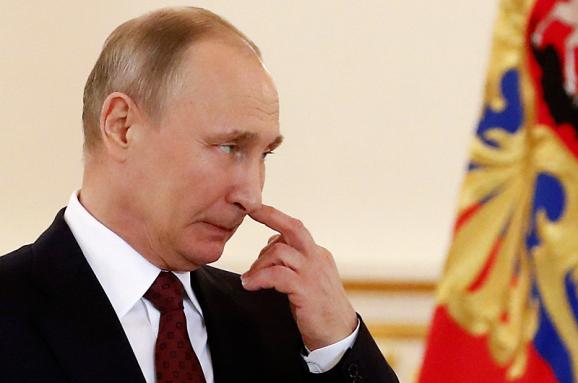 Виталий Портников: Россию спасёт только капитуляция