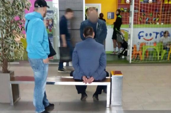У Києві затримали чоловіка, який погрожував Супрун. Його пов'язують ще з 4 випадками шантажу