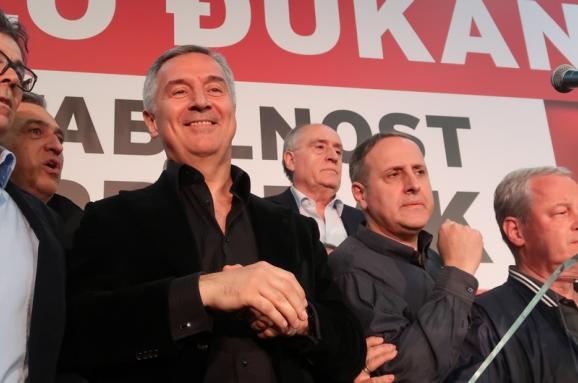 Черногория переизбрала независимость и НАТО, или кто такой Мило Джуканович