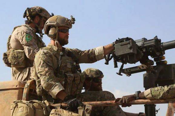 Адміністрація Трампа хоче замінити американських військових у Сирії на арабських, – ЗМІ