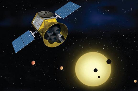 Найти 20 тысяч экзопланет за 2 года. Все, что стоит знать о новом телескопе от NASA