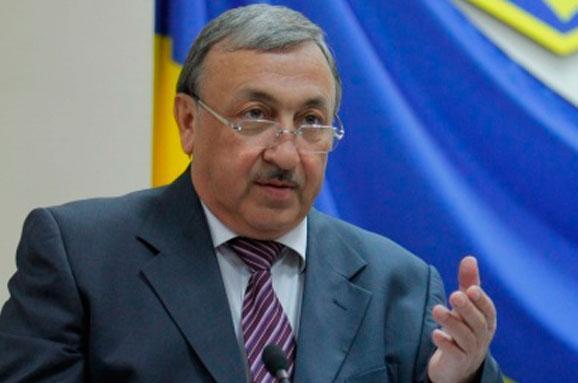 Екс-голова Вищого госпсуду часів Януковича звернувся за політичним притулком до Австрії