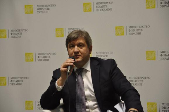 Україна може отримати $2 млрд від МВФ у травні-червні. Данилюк назвав головну умову