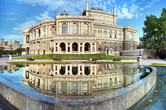 Мінкульт створить онлайн-платформу для охорони історичних пам'яток