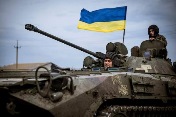 Україна покращила позицію у рейтингу найпотужніших армій світу