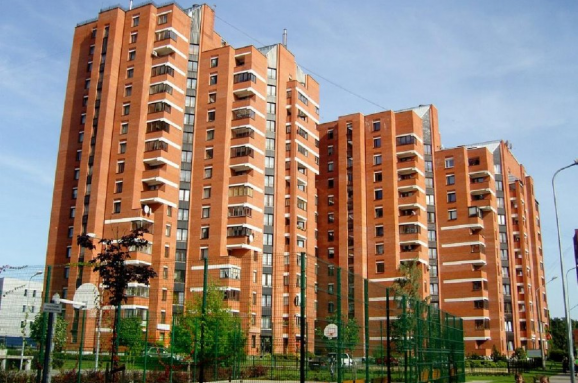 В Україні обмежать щільність забудови міст багатоповерхівками