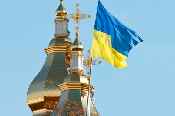 Виталий Портников: шагреневая кожа чужой церкви
