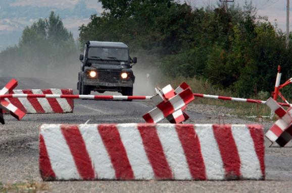 Виталий Портников: Донбасс превращают в Абхазию