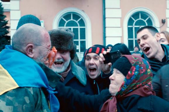 Фільм «Донбас» Лозниці увійшов допрограми «Особливий погляд» Каннського кінофестивалю