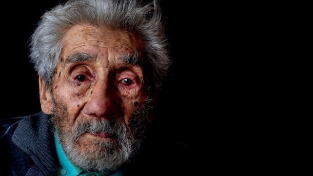 Померла найстаріша людина світу