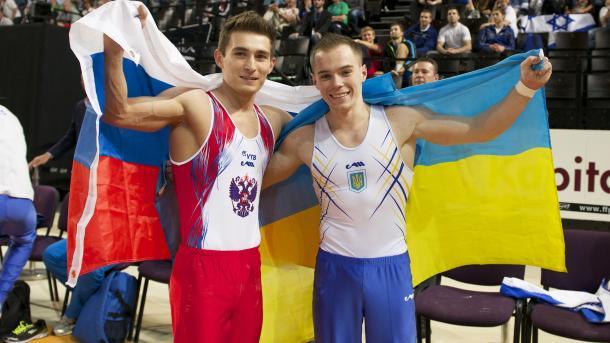 7a787c40b9b9 Медали против морали. Почему украинские спортсмены снова едут в Россию